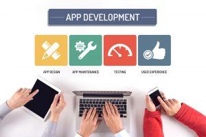 App Development in Nottingham